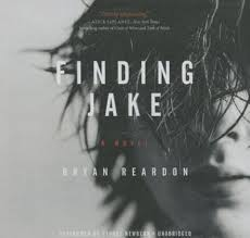 Finding Jake Book Cover