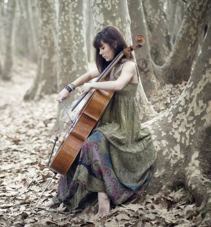cello trees