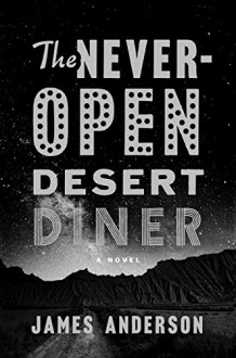 never open diner photo
